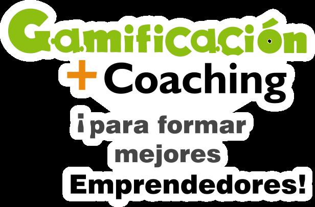 Gamificación + Coaching